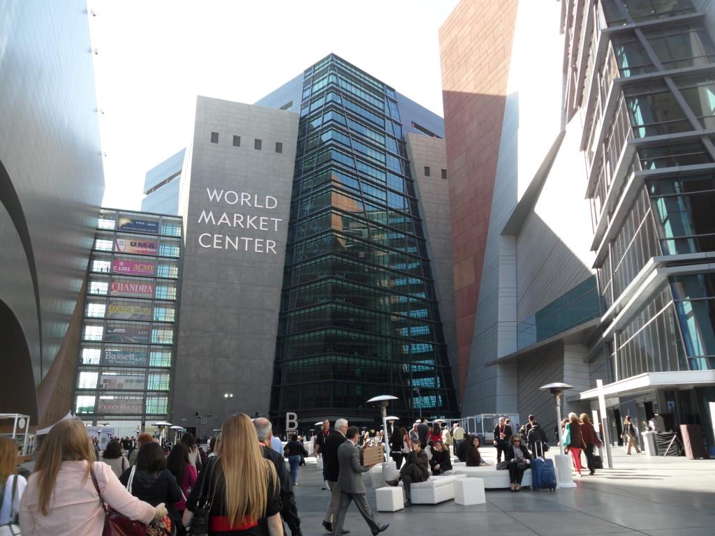 Las Vegas Market '18 at World Market Center