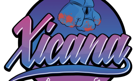 Xicana Boxing Podcast #1