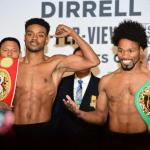 Welterweight Unification Showdown: Spence vs. Porter