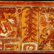 Popol Vuh:  Sacred Book of the Quiché Maya People