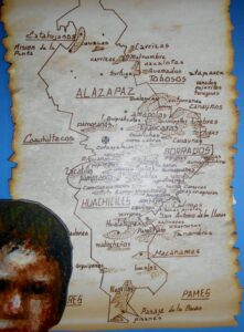 Tribes of the state of Nuevo Leon, Mexico