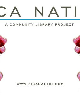 Donate to Xica Nation