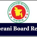 Noorani Board Result