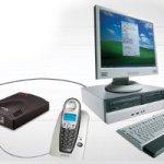 VoIP Service In An Internet Café