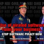 The Anti-Piracy Campaign And The I-Café Owners