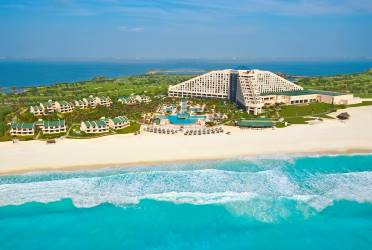 What are Cancun Mexico All Inclusive resorts