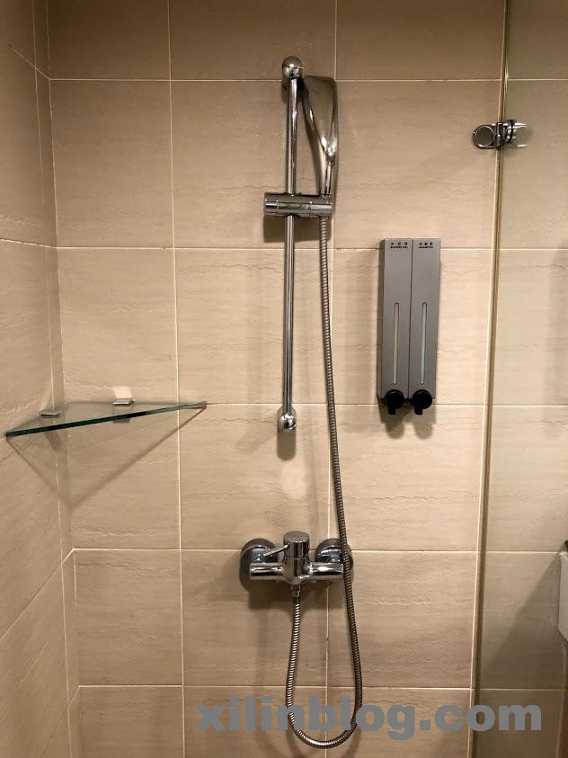 台北VIPホテルのバスルーム05