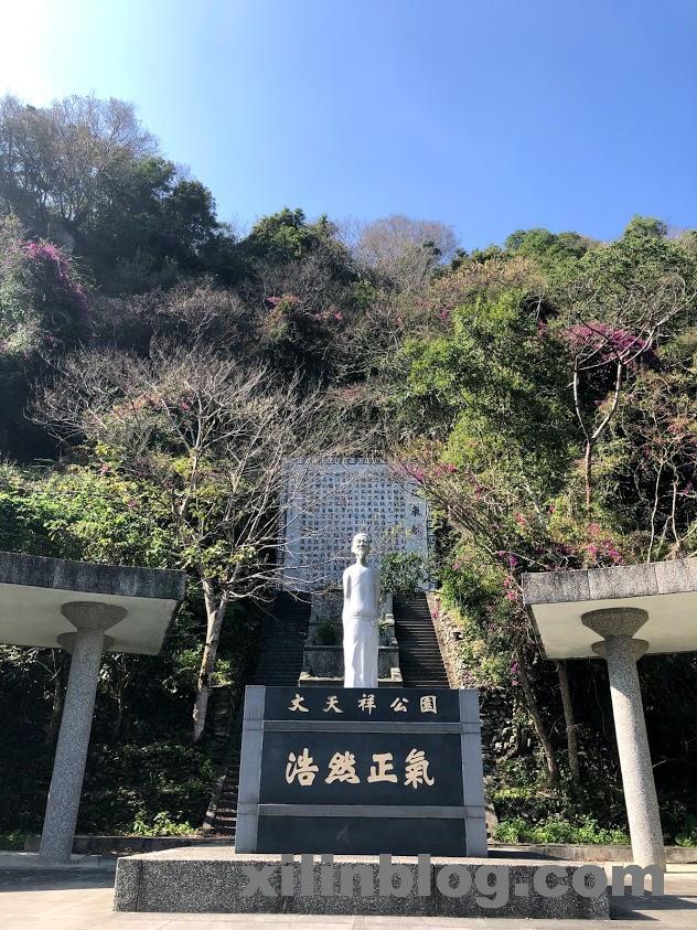 太魯閣国家公園の天祥01