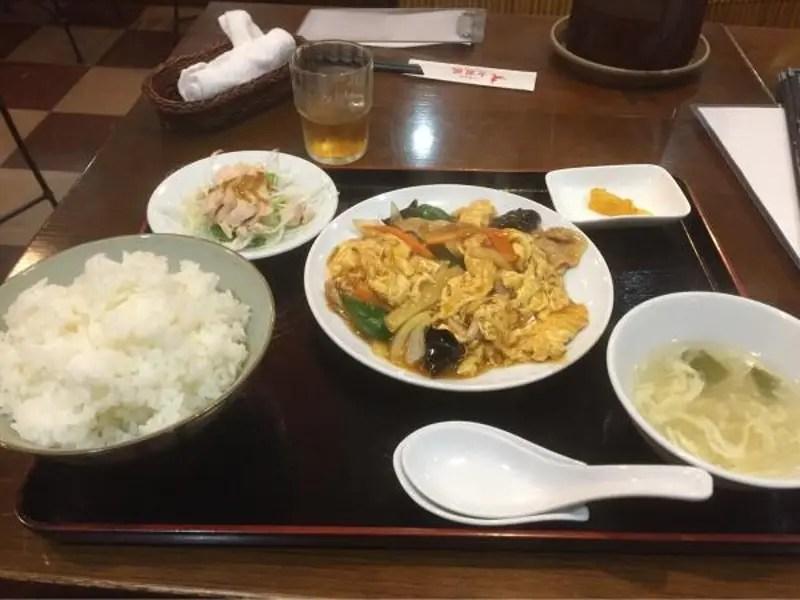 火鳳凰(鳥取市/中華) - Retty