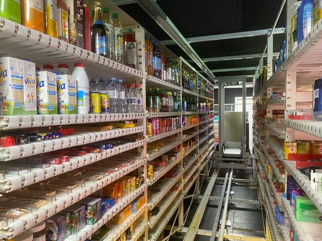 [Dossier] Les concepts digitaux qui bousculent les commerces de proximité