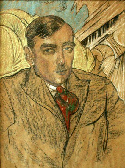 Karol Szymanowski 1882-1937