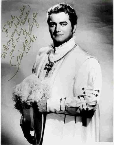 Sándor Kónya