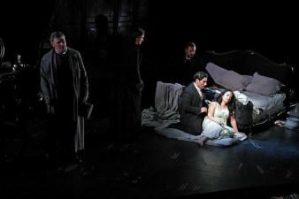 La Traviata al Liceu ® A Bofill
