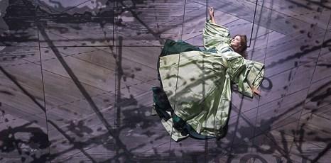 Idomeneo Viena APA/WIENER STAATSOPER/MICHAEL PÖHN