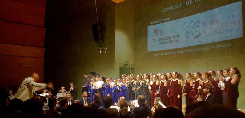 Cor Vivaldi 16/11/2014 Foto IFL