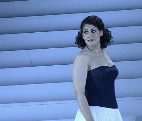 ANja Harteros (Arabella)