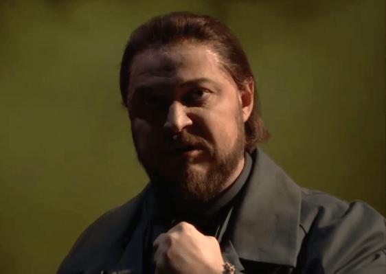 Vladislav Sulimsky - Macbeth