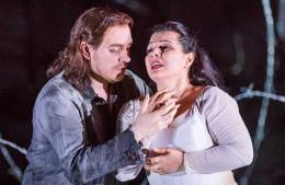FRancesco Meli i Lianna Haroutounian