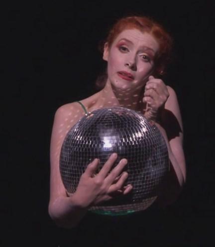 Patricia Petibon (Manon) Grand Théâtre de Genève, producció de Oliver Py