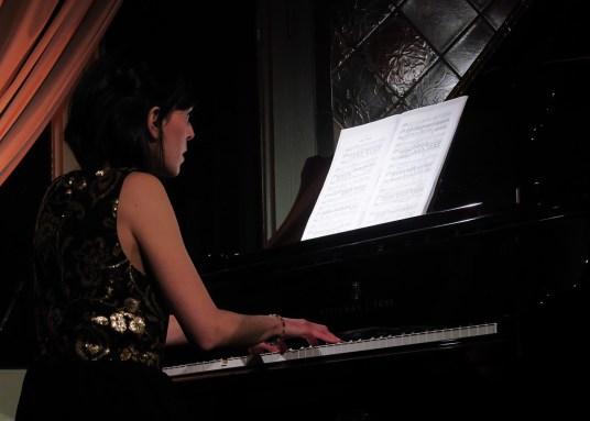 Carmen Santamaria LIFE Victoria 2016. Fotografia gentilesa de Josep Colet