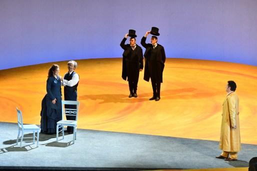 Antonacci, Palatchi, Comas, Canturri i Beczala a Werther GT Liceu 2017 Fotografia ® A Bofill
