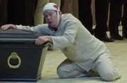 Gerald Finley (Amfortas) Parsifal Viena 2017 Producció Alvis Hermanis