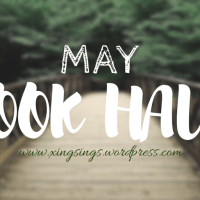 Book Haul: May 2016