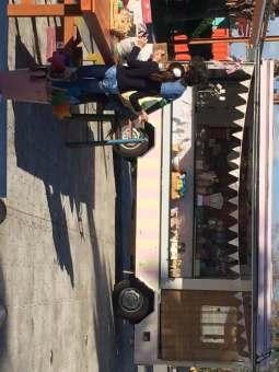 La Nomada Recrea en Rin Ran Murcia