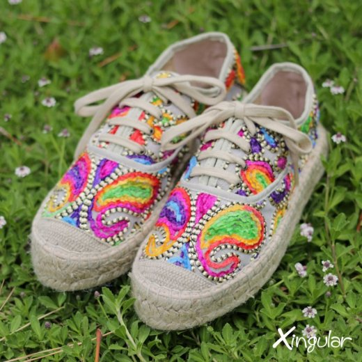 Sneakers Yute Talima