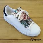 Flecos Zapatillas Collage