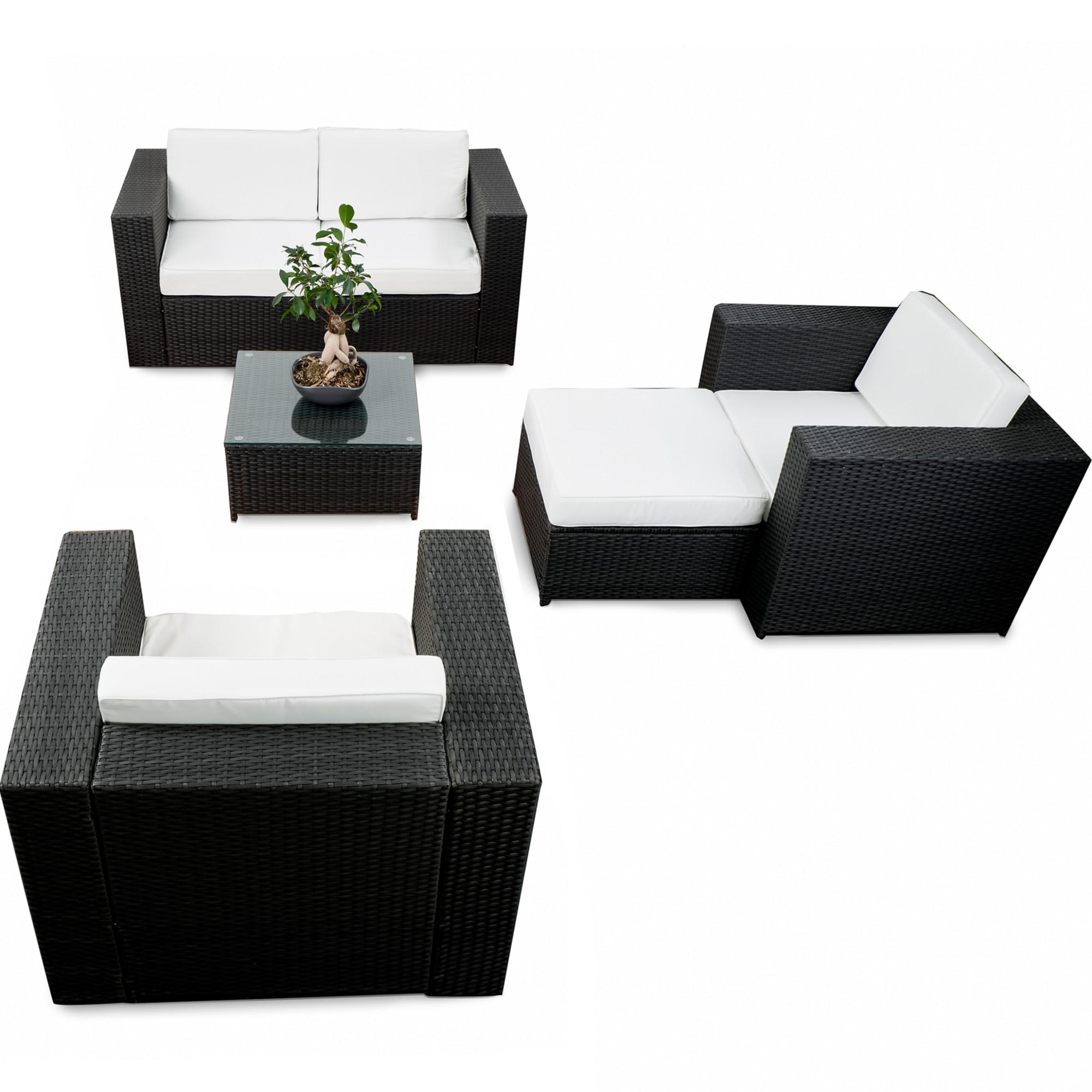 Gartenmbel Set Lounge gnstig Garten Loungembel Set kaufen