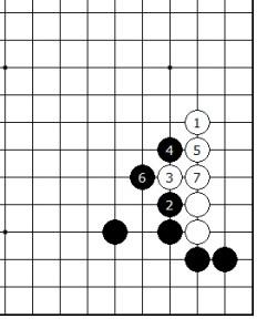 Diagram 4 - Black so Happy