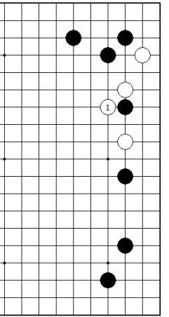 Diagram 9 - White best move
