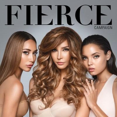 lionesse magazine cover