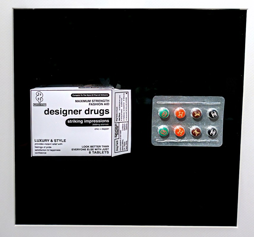 designer drugs
