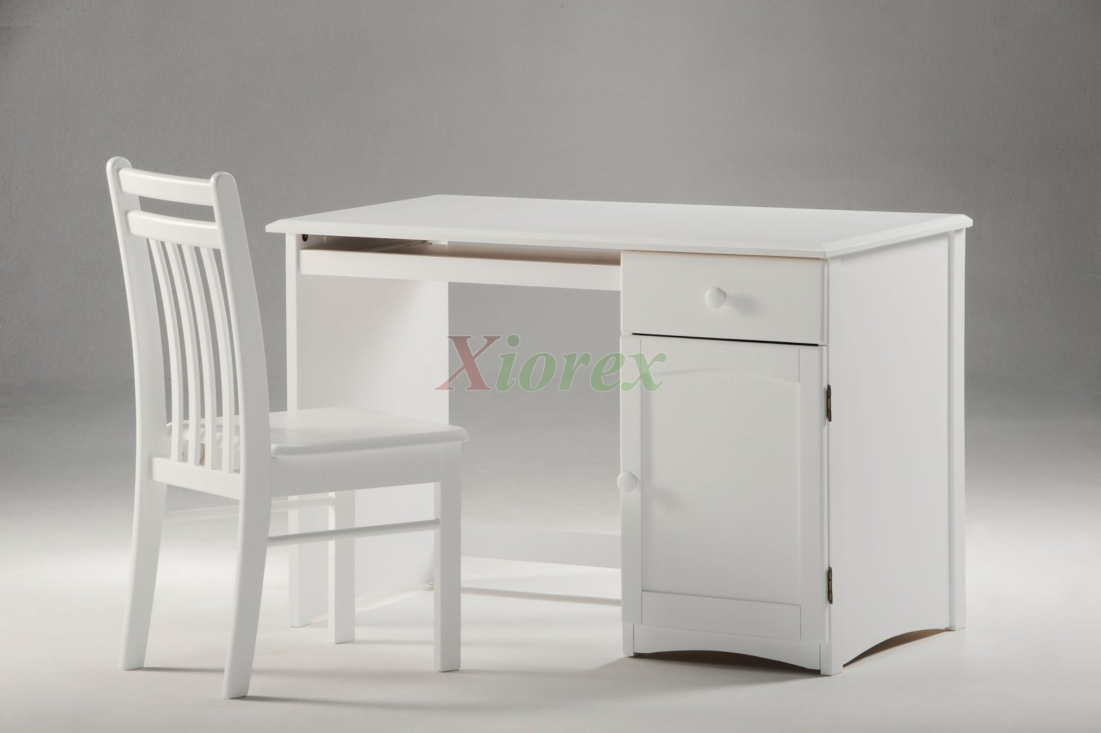 Student Desk And Chair Solid Wood Bed Night And Day Saffron Bed White Cherry