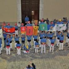 Banderes dels pobles
