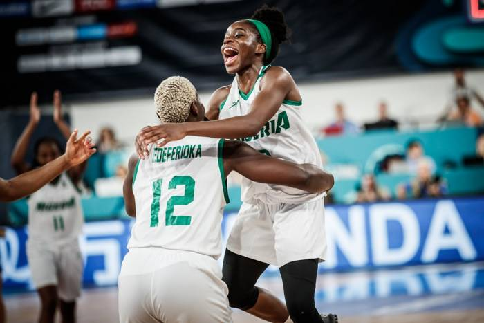 FIBA World Cup: D'Tigress survive Greece scare, book place in quarterfinals