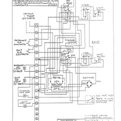 Wiring Diagram For Nordyne Electric Furnace Motor 6 Lead Control Board Auto Electrical E2eh 012ha