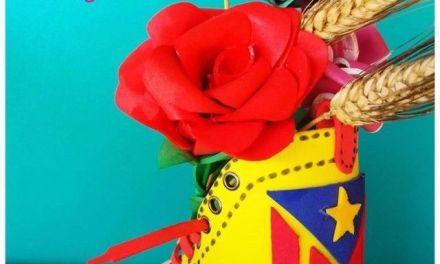 Sant Jordi 2016 ??