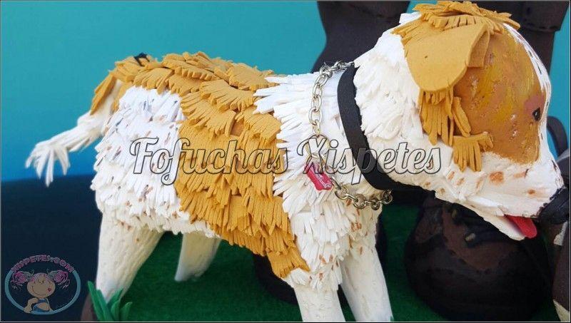 Fofuchas Xispetes_Cazador con perro (11)