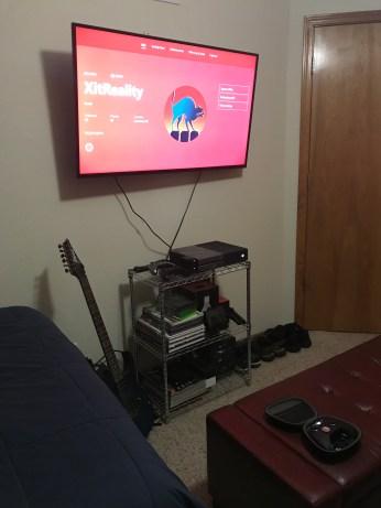 Set Up 2