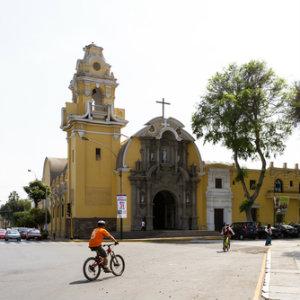 Zona più sicura dove soggiornare a Lima - Barranco