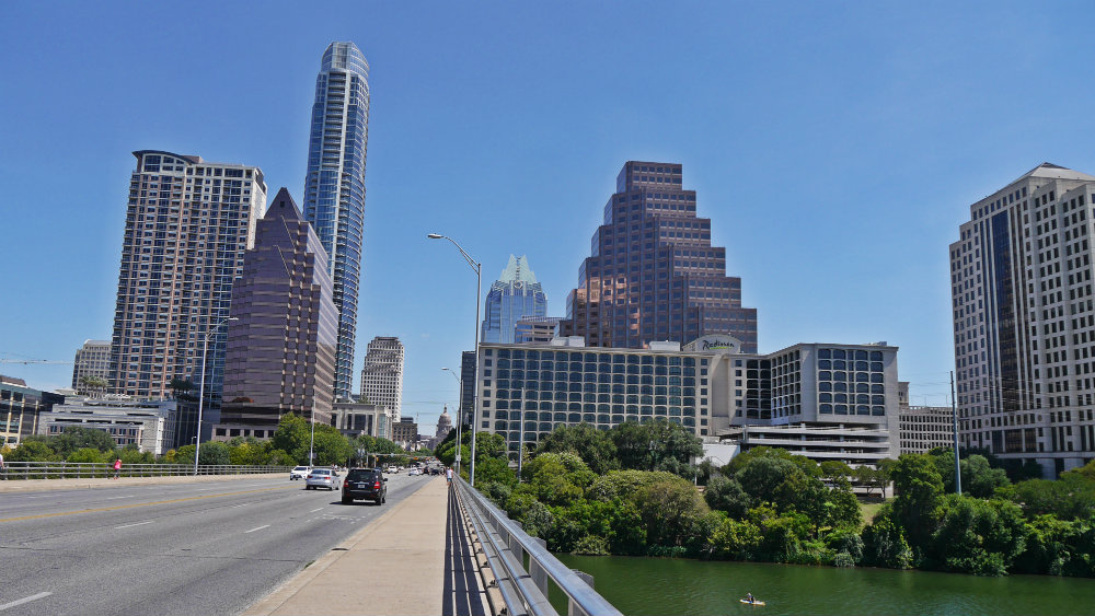 The Best Areas To Stay In Austin Top Districts And Hotels