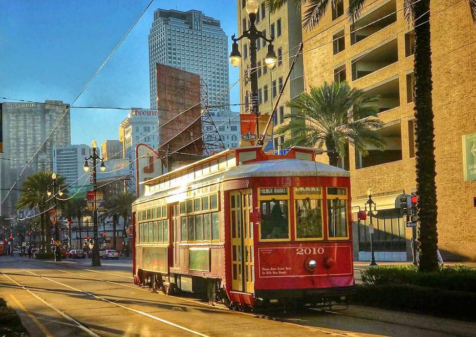 Best Areas to Stay in New Orleans - Top Districts and Hotels