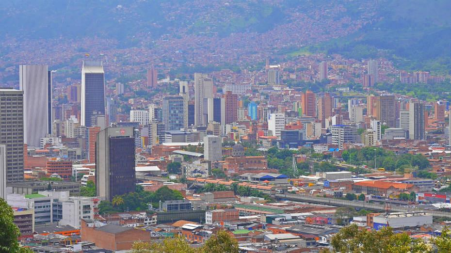 Dove alloggiare a Medellín - Le migiori zone e hotel