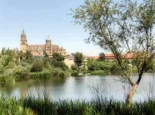 Salamanca - La Ciudad Dorada