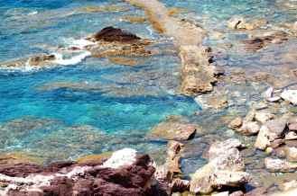Azul Mediterráneo - Cerdeña