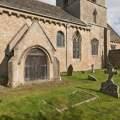 Cassington y la Iglesia de San Pedro