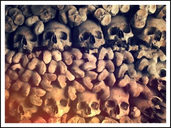 Osario de los Capuchinos